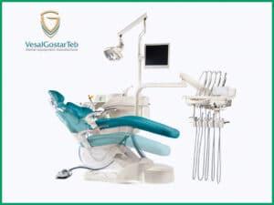 وصال گستر طب 300x225 - معرفی یونیت دندانپزشکی وصال گستر طب